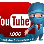 Bán Subscribers + view youtube vào netword