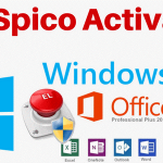Tải Kmspico Active win 10 và Office trong 1 Click