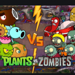 Hack Plants vs Zombies 2 china hoa qua nôi gian 2