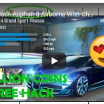 Hack asphalt 8 windows 10 Tutorial Infinito Para Asphalt 8 Win 10 2020