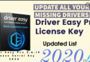 Driver Easy Pro Full 5.6.14 With Free License Key 2020